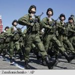 Cetățenii a patru state membre NATO ar prefera să îi apere Rusia