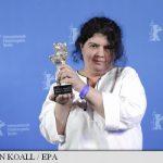 """Un nou film romanesc premiat: """"Ana, mon amour"""" – Ursul de Argint pentru cea mai bună contribuție artistică"""