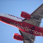 Air Berlin nu poate impresiona creditorii