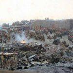 Descoperirea arheologică a unui masacru de acum 10.000 de ani schimbă teoriile despre istoria războiului