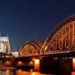 Numărul nopților petrecute de turiști în orașul Köln este în scădere, pe fondul temerilor privind securitatea
