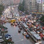 București, primul oraș din Europa în 2016 în clasamentul TomTom privind blocajele în trafic