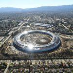 """Nava spațială a celor de la Apple va """"decola"""" în luna aprilie"""