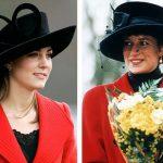 Expoziție dedicată prințesei Diana prin intermediul vestimentației sale (