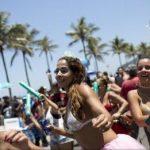 Carnavalul de la Rio, ediția 2017