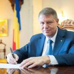 FINAL DE SCANDAL: Președintele Iohannis a promulgat legile privind respingerea OUG 13 și aprobarea OUG 14