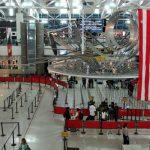 """""""Celebrul"""" Florin Salam, retinut pe aeroportul din New York"""