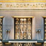 Waldorf Astoria, faimosul hotel Art Déco din New York, își închide porțile,au decis proprietarii chinezi