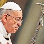 Papa Francisc pledează pentru construirea de punți într-o lume în care se ridică ziduri ale fricii