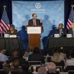 Un apropiat al lui Barack Obama a preluat conducerea Partidului Democrat