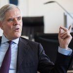 Bundesbank spune că Brexit va costa accesul în UE