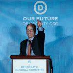Democrații americani aleg un nou șef de partid