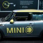 BMW ar putea produce modelul electric Mini în Germania, în loc de Marea Britanie