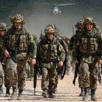 Pentru a gestiona conflictele secolului XXI e nevoie de forțe armate de secol XXI