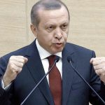 În timp ce Ponta îl omagiază, Erdogan, devine indezirabil în Austria pentru campania sa înaintea referendumului din Turcia