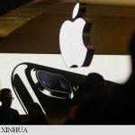 Apple anunță rezultate record grație relansării vânzărilor de telefoane iPhone