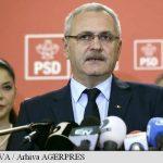 AROGANTA SI TUPEU DE PSD: Dragnea către parlamentarii USR: Aveți și petardele la dumneavoastră?