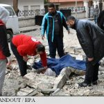 Semiluna Roșie descoperă zeci de cadavre în Libia