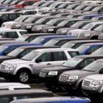 Numarul autoturismelor inmatriculate in Bihor a depasit 164 de mii