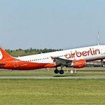 Lufthansa are voie să închirieze aparate de zbor Air Berlin