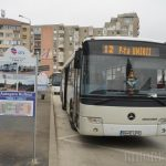 OTL Oradea anunta modificari pe linia 12 de autobuz