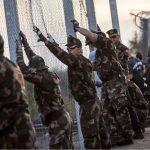 Ungaria construiește al doilea gard