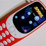 Nokia 3310 este un nou magnet pentru public