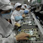 Barometrul economiei mondiale, China, arată revenire globală