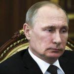 Vladimir Putin afirmă că Rusia nu a avut niciodată un program de dopaj susținut de stat