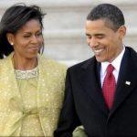 Cuplul Obama a încheiat un contract record cu editura Penguin Random House