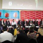 Kaufland: Produsele româneşti sunt o opţiune strategică, dar există PROBLEME cu legumele şi fructele