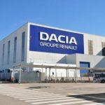 Angajatii Dacia vor primi salarii mai mari cu 200 de lei si o prima de 1.450 de lei