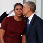 Familia Obama încheia contract pentru memorii