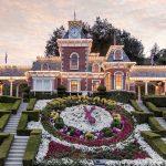 Proprietatea Neverland, din nou scoasă la vânzare la un preț redus și fără vreo referire la Michael Jackson
