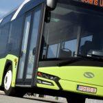 Autobuzul Anului 2017 în Europa va circula o saptamana prin Oradea
