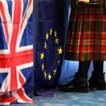 Premierul Theresa May avertizează Scoţia asupra riscului destrămării Marii Britanii din cauza Brexit