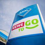 Benzinăriile germane devin supermarketuri