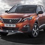 Peugeot 3008 desemnată Mașina Anului în Europa