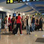 Tot mai multi pasageri la Aeroportul International Oradea