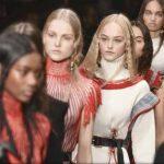 Paris Fashion Week: Pielea, adevărată sau ecologică, vedeta prezentărilor de modă de la Paris (F