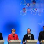 Mai marii UE aleg Europa cu mai multe viteze