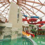 Campania ,,Plătește impozitul online și câștigă o zi de distracție la Aquapark Nymphaea''organizata de Primaria Oradea