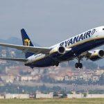O noua destinatie aeriana de la Oradea, Ryanair si-a anuntat oficial programul de iarna
