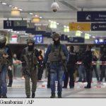 """UPDATE Germania: Suspectul arestat în atacul de la Dusseldorf ar suferi de """"tulburări psihice"""""""
