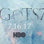 """""""Iarna vine"""" în toiul verii: Al 7-lea sezon din """"Game of Thrones"""", difuzat începând din iulie"""