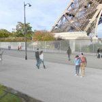Cum va fi o vizită la Turnul Eiffel peste 15 ani? Se pregătește un proiect amplu de modernizare