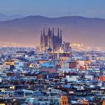 Măsuri pentru reducerea poluării la Madrid şi Barcelona. Comisia Europeană cere reducerea nivelului de dioxid de azot