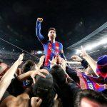Petiţie cu peste 30.000 de semnături pentru REJUCAREA meciului FC Barcelona – Paris Saint-Germain după o serie de CONTROVERSE