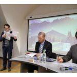 Conferinta internationala in Cetatea Oradea