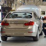 Piața auto din China crește puternic